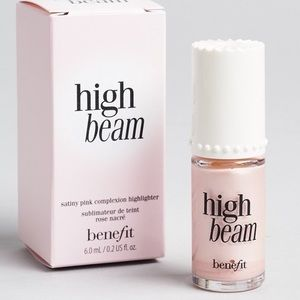 5/$25 Benefit High Beam Highlight New Authentic
